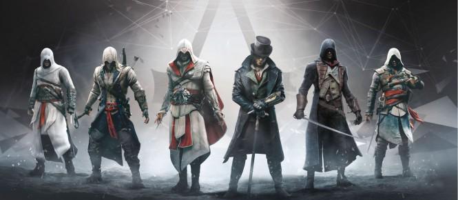 Une série animée pour Assassin's Creed