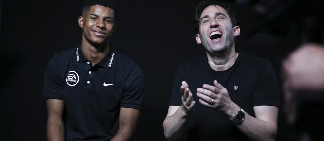 On a taillé le bout de gras avec le directeur créatif de FIFA 18
