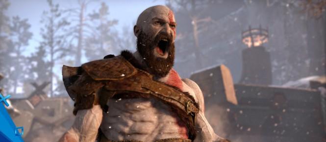 Des attaques en duo dans le prochain God of War