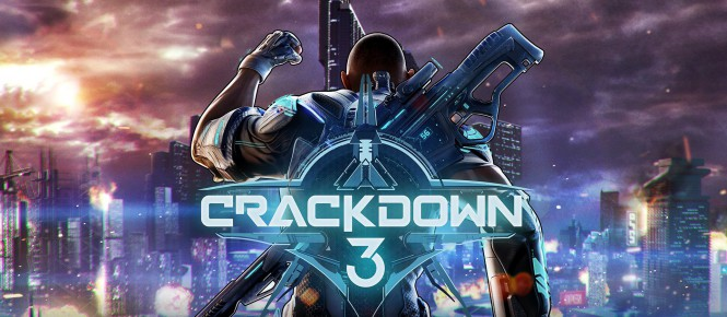 Du gameplay pour Crackdown 3