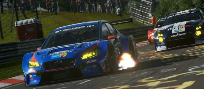 GT Sport se date