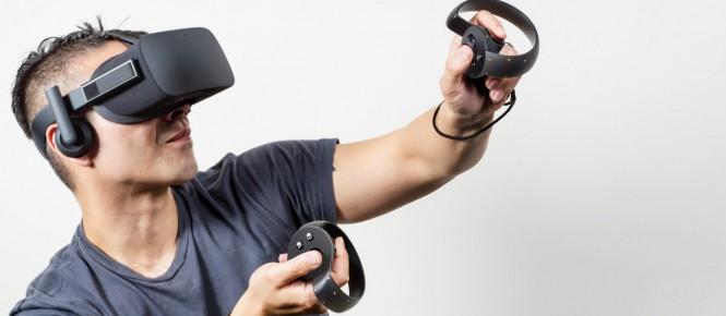 L'Oculus Rift baisse de prix