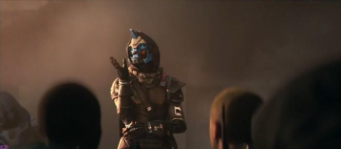 Destiny 2, une bêta pour les gouverner tous ?