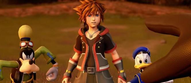 Sephiroth dans Kingdom Hearts 3 ? Peut-être...