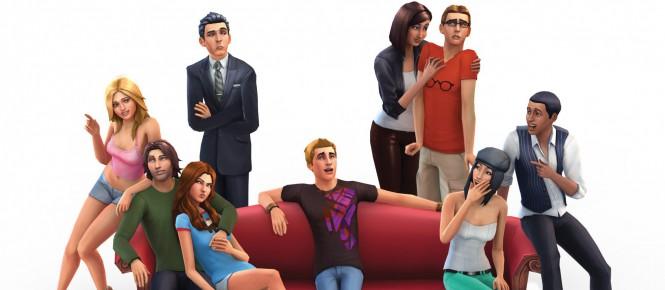 L'Origin Access accueille Les Sims 4