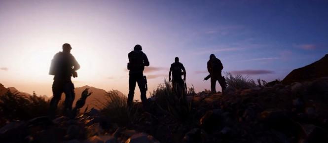 Ghost Recon Wildlands : le PvP bientôt en bêta