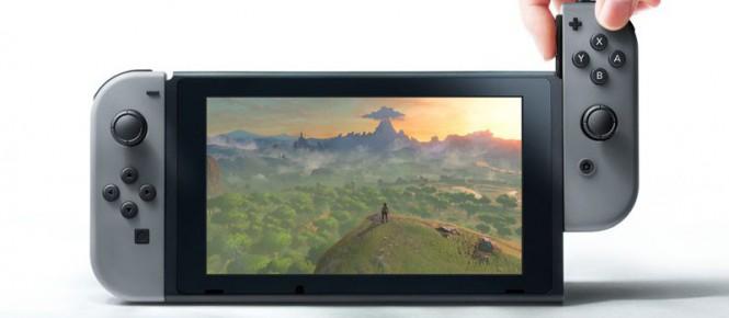 Plus de 4,7 millions de Nintendo Switch