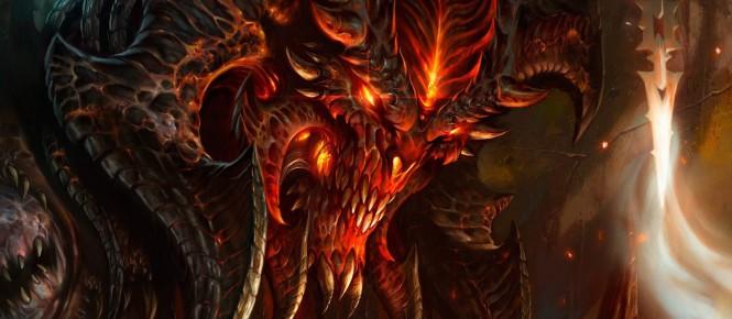 Diablo III gratuit ce week-end pour les membres Xbox Live Gold