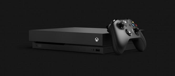 Xbox One X : plus de 80 jeux optimisés au lancement