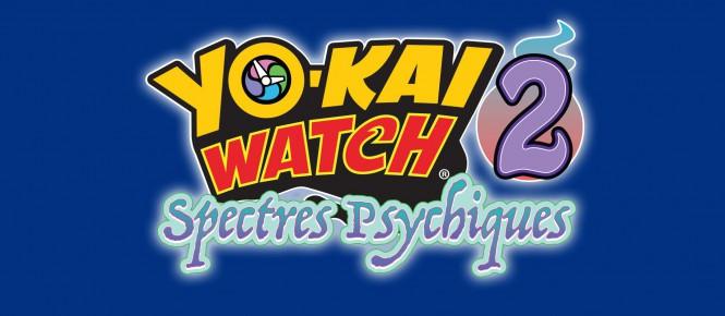 Yo-Kai Watch 2 Spectres Psychiques se date