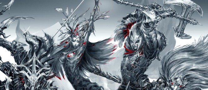 Split-screen et manette pour Divinity Original Sin 2
