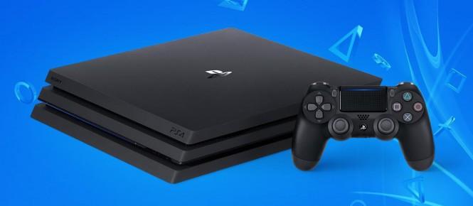 La PS4 se met à jour