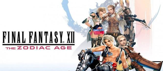 [Concours] Gagne ton Final Fantasy XII : The Zodiac Age !
