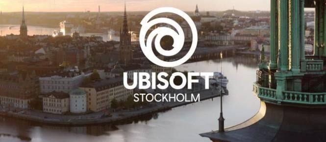 Ubisoft ouvre un studio à Stockholm