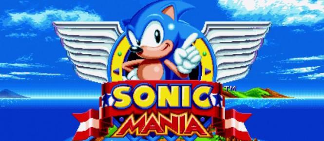 Sonic Mania en retard sur PC