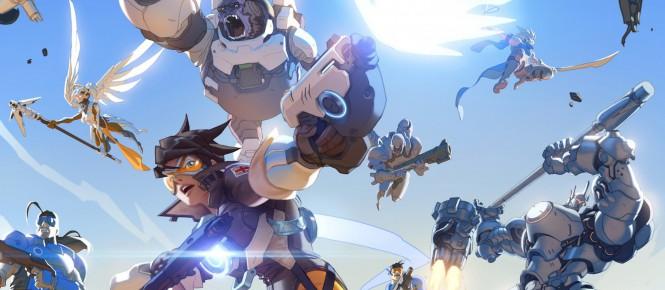 Overwatch : le signalement bientôt sur consoles