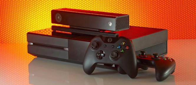 Xbox One : c'est fini pour le premier modèle