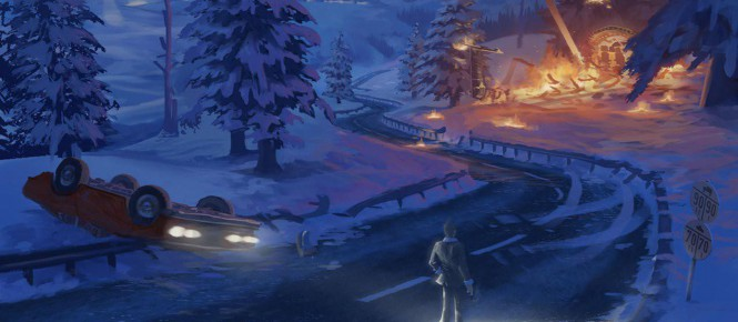 Agent de Rockstar Games : des artworks leakés ?