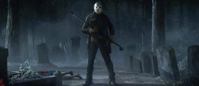 Friday the 13th se met à jour
