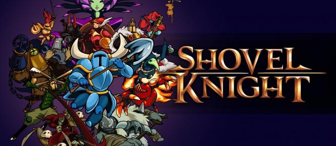 De nouveaux amiibo pour Shovel Knight