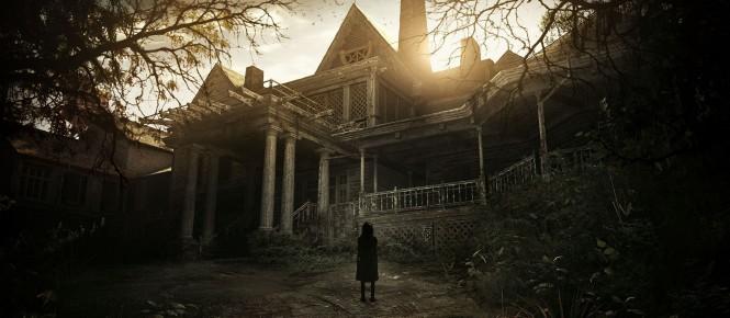 Resident Evil 7 : une édition gold pour décembre