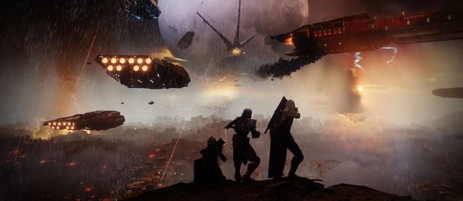 Destiny 2 : les clans auront du retard