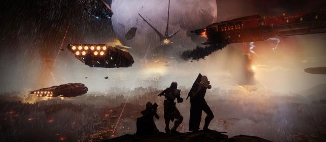 Destiny 2 : plus d'un million de joueurs en simultané