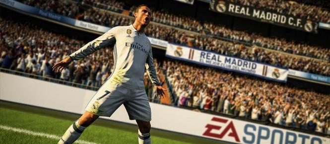 FIFA 18 : la démo pour aujourd'hui