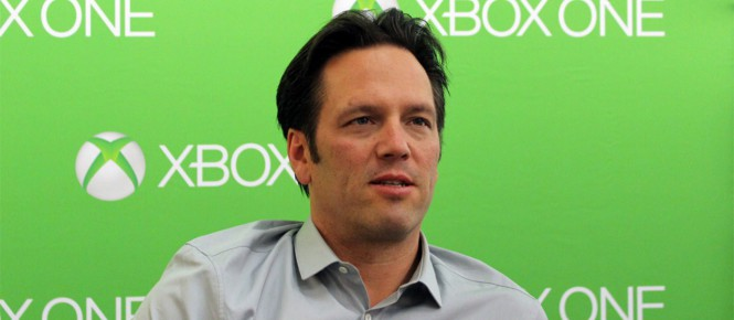 Microsoft : Phil Spencer prend du galon