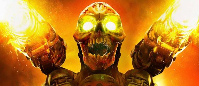 Switch : Doom discute technique