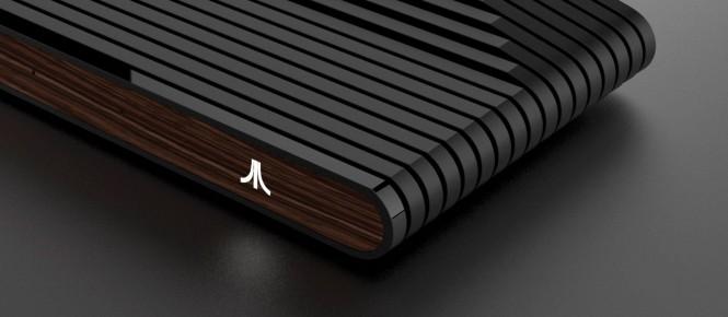 Atari donne une fenêtre de sortie pour sa prochaine console.