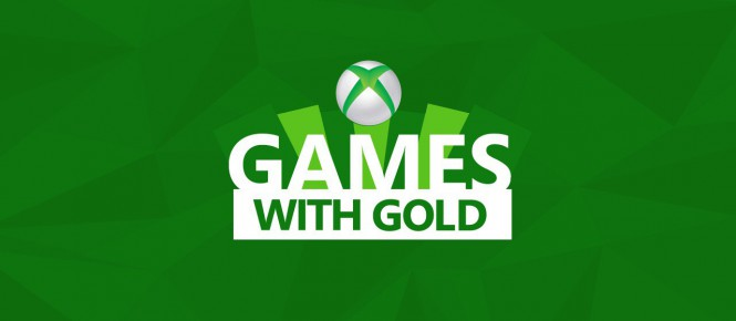 Games With Gold : les jeux d'octobre