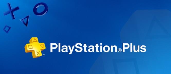 PS Plus : les jeux d'octobre