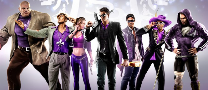 Des licenciements chez Volition (Saints Row) ?