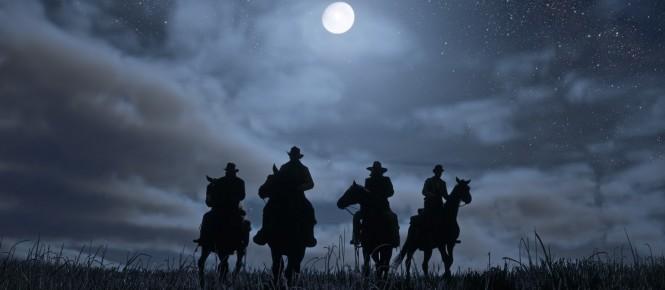 Nouveau trailer pour Red Dead Redemption 2