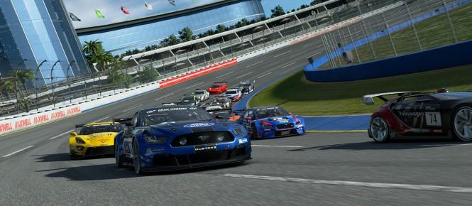 Gran Turismo Sport : la liste complète des circuits dévoilée
