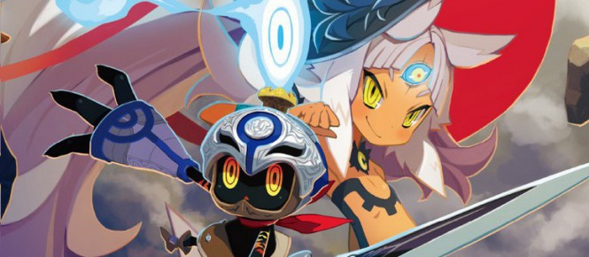 The Witch and the Hundred Knight 2 pour 2018