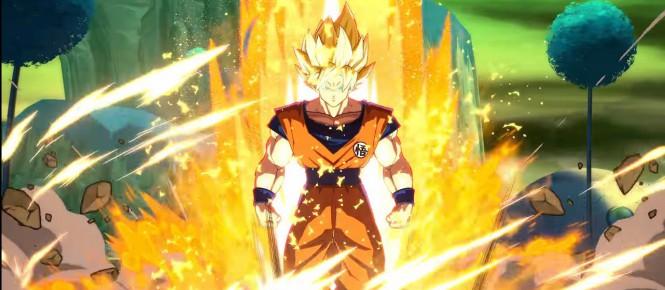 Dragon Ball FighterZ daté au Japon
