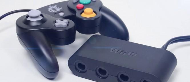 Switch : les manettes GameCube compatibles