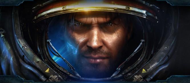 Une offre gratuite pour StarCraft II