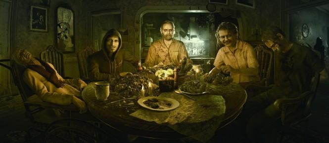 Plus de 4 millions de Resident Evil 7