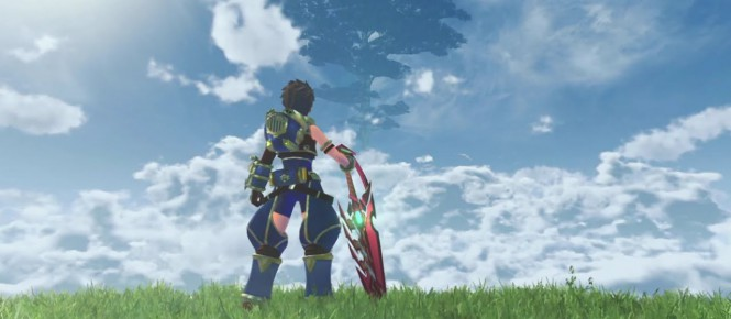 Un Season Pass pour Xenoblade Chronicles 2