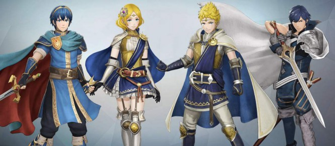 Fire Emblem Warriors : du contenu à venir