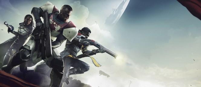PS4 Pro / Xbox One X : des packs Destiny 2 en décembre