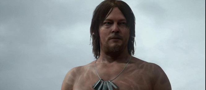 Death Stranding : Del Toro verra du gameplay bientôt
