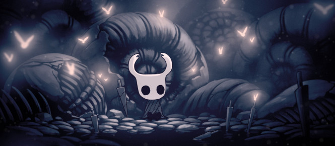 Hollow Knight repoussé sur Switch
