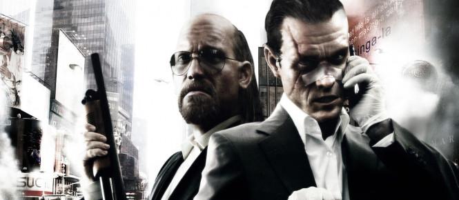 Kane & Lynch : c'est fini chez IO Interactive