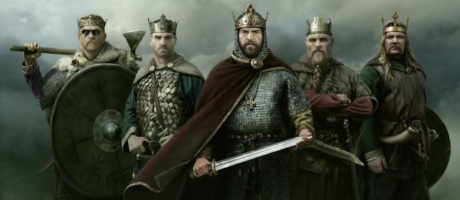 Un nouveau Total War annoncé