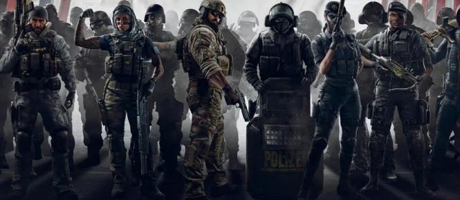 Rainbow Six Siege : à quoi s'attendre pour 2018 ?