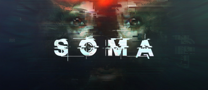 SOMA arrive sur Xbox One